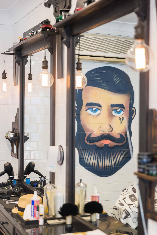 Barber Elwood